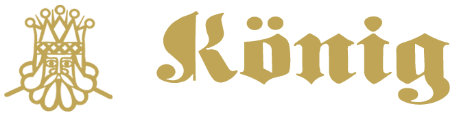 Resultado de imagen de konig logo